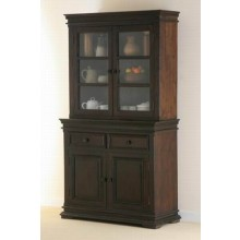 Clayton Sheesham Wood Kitchen Cabinet