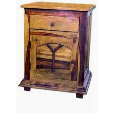 Anant Solid Wood Bedside