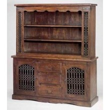 Solid Wood Kitchen Cabinet Crestor