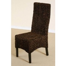 Warren Sheesham Wood Armchair