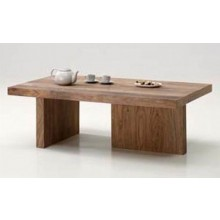 Coleman Solid Sheesham Wood Nest of Tables