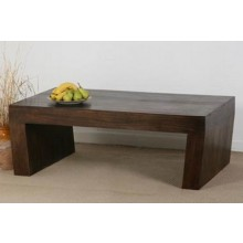 Stigen Solid Sheesham Wood Nest of Tables
