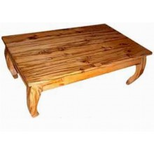 Abbey Solid Wood Nest of Tables
