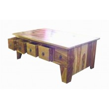 Acropolis Solid Wood Tables