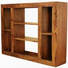 Provencal Solid Wood Cabinet