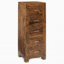 Carleson Solid Wood Cabinet