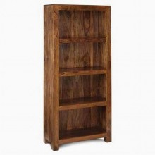Louis Solid Wood Cabinet