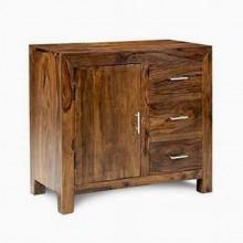 Avian Sheesham Wood Cabinet