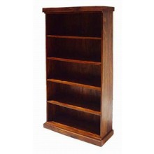 Avian Solid Wood Book Shelf