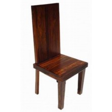 Nancy Solid Wood Armchair