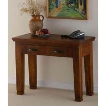 Provencal Solid Sheesham Wood Cabinet