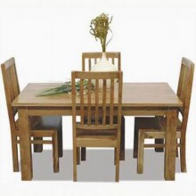 Gorsin 4 seter Dining Table