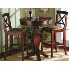 Wertex Solide Sheesham Wood Dining Table