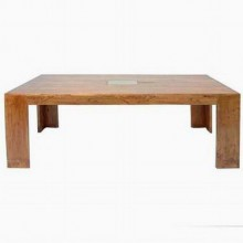 Cambrey Solide Wood Dining Table