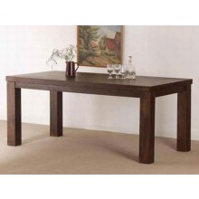 Mcbeth Sheesham Dining Table