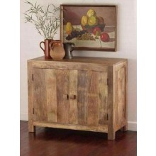 Krisa Sheesham Wood Cabinet