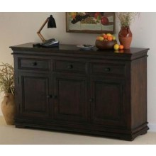 Garret Sheesham Wood Cabinet