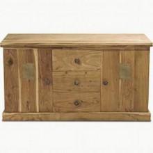 Verona Solid Wood Sideboard