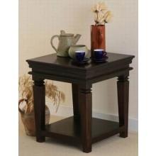 Oriel Solid Sheesham Wood Coffee Table