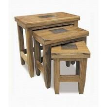 Krisa Solid Wood Cabinet