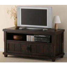 Delaila Sheesham Wood Tv Unit