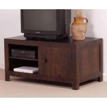 Melvina Sheesham Wood Tv Unit