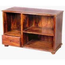 Lynton Solide Sheesham Wood Small Tv Unit