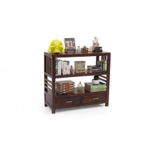 Envoy Bookshelf/Display Unit (35-book capacity)