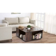 Libby Chair Coffee Table
