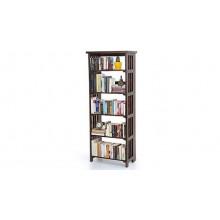 Hamlin Folding Book Shelf
