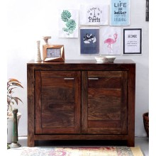 Acropolis Solid Wood Sideboard