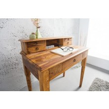 Writing Solide Sheesham Wood Table