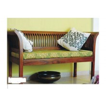 Margret 3 Seater Sofa